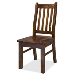 Albury - Dining Chair - Pine/Jamaica