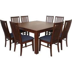 Monte Cristo*1500 - Dining Table - Victorian Oak