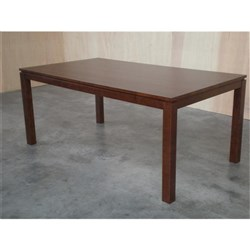 Queenstown*2100 - Dining Table - Victorian Oak