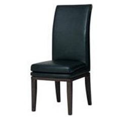 Bentley - Dining Chair - Black