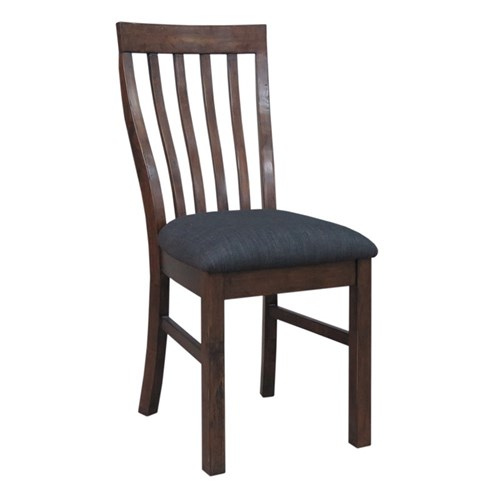 Farmhouse - Dining Chair - Tuscan Chestnut