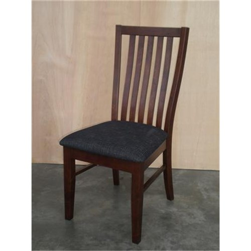 Monaco - Dining Chair - Chicago Currant