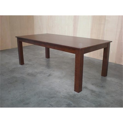 Monte Cristo*1800 - Dining Table - Vic Oak