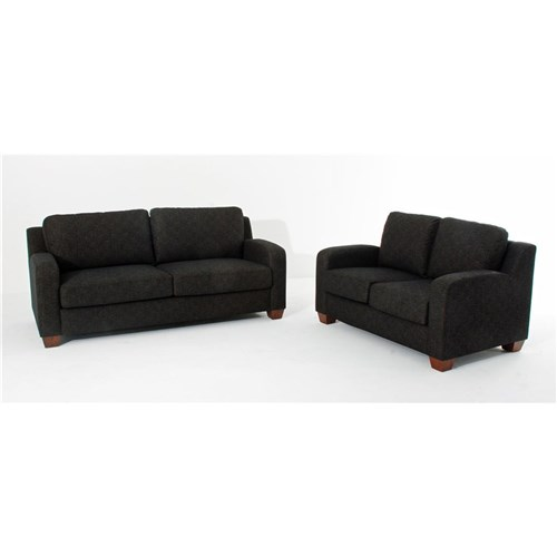 Cobran - 3 Seater + 2 Seater - Chicago Currant
