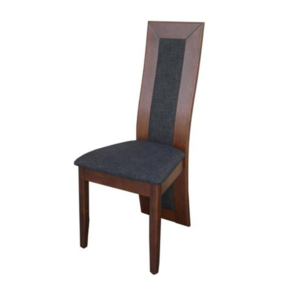 Dining Chairs Chicago: Amalfi Dining Chair Victorian Oak Chicago Currant [IM